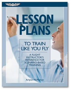 Lesson Plans: Train Like You Fly