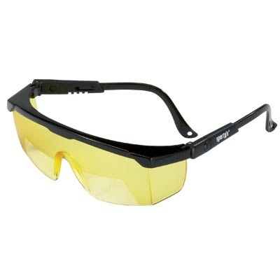 IFR Instant Training Glasses - Yellow