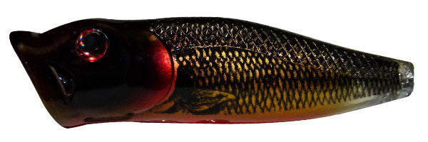 Balista S-Pop LED Lure
