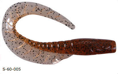Dragon Maggot 3 inch