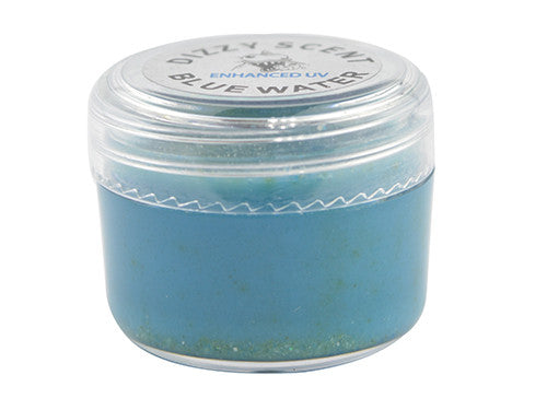 Dizzy Scent Blue Water UV 25ml Jar