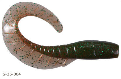 Dragon Maggot 2 inch