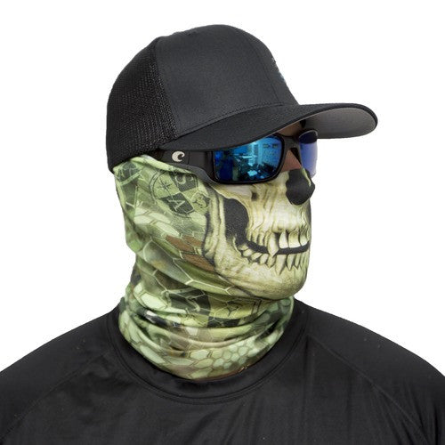 Salt armour face shield fishingtackletraders for Sa fishing face shield