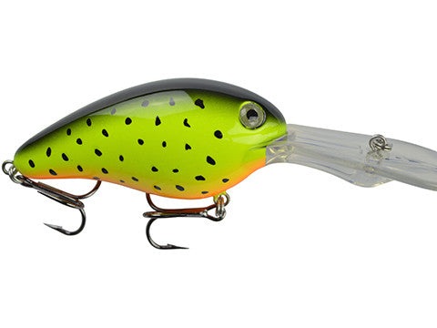 Livingston Lures Dive Master 20