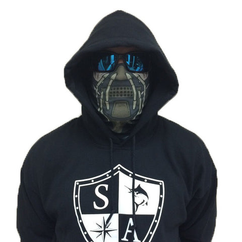 Salt Armour Face Shield