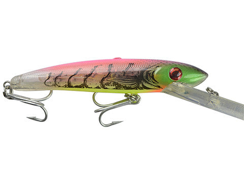 Balista Firestorm 120 Deep LED Lure