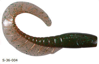 Dragon Maggot 2.5 inch