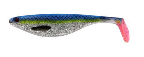 WESTIN SHAD TEEZ 12cm (Single Lure)