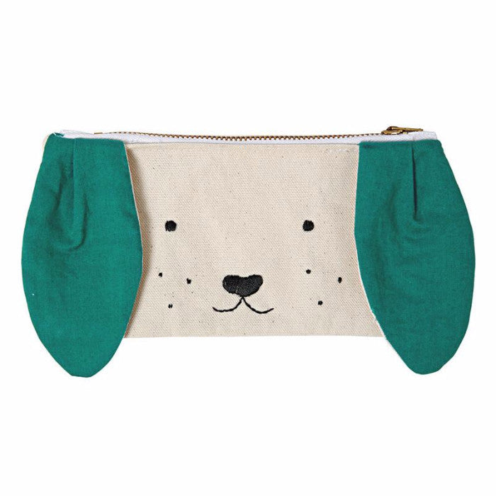 Dog Pouch - Print&Paper