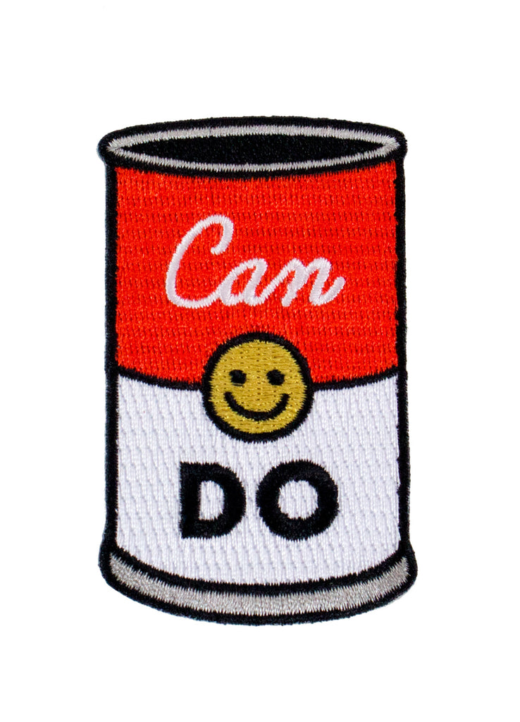 Can Do Patch - Print&Paper
