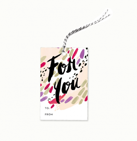 idlewild gift tags