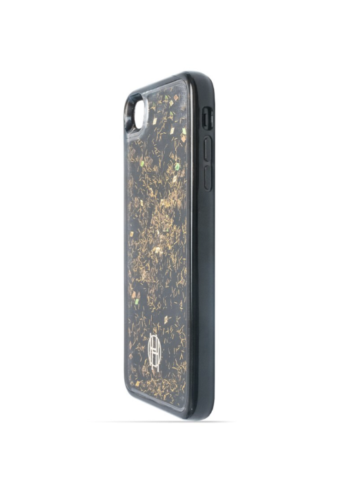 House of Harlow Liquid Glitter iPhone 7 - Print&Paper