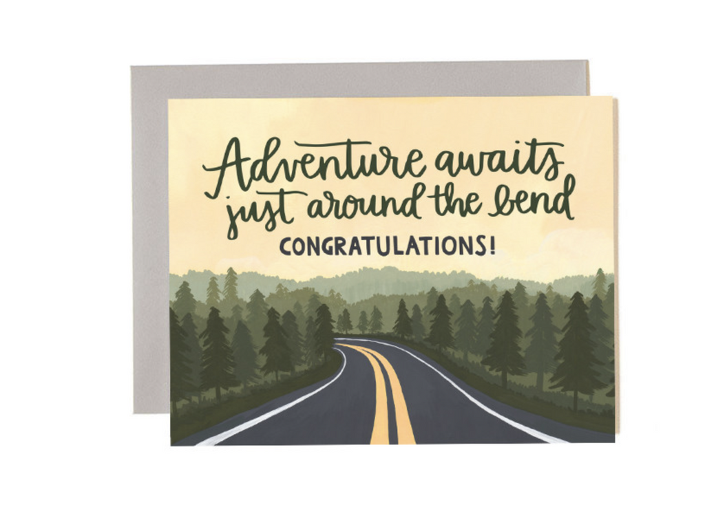Adventure Road - Print&Paper