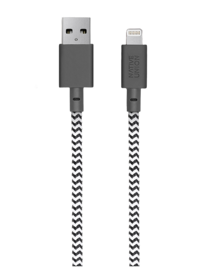 Belt Cable (color choices) - Print&Paper