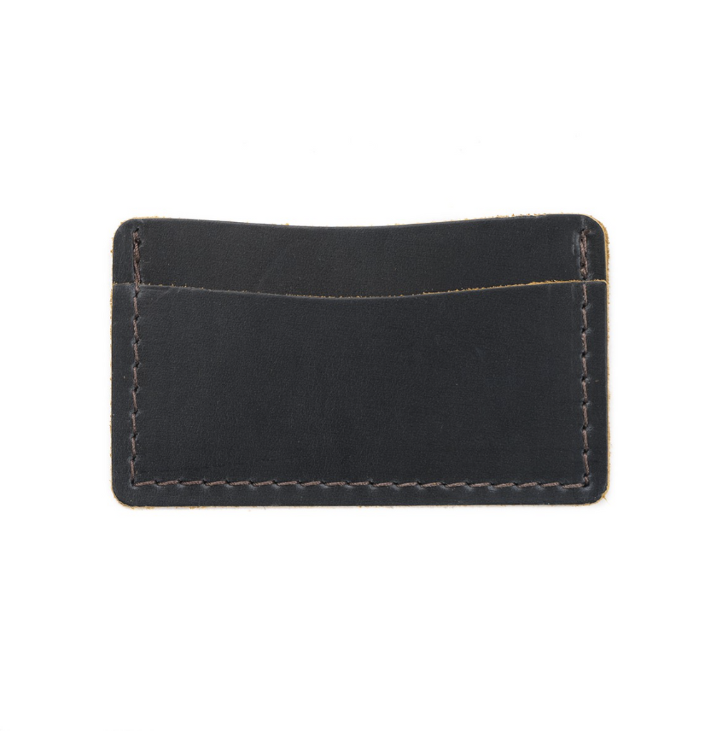 single track card wallet