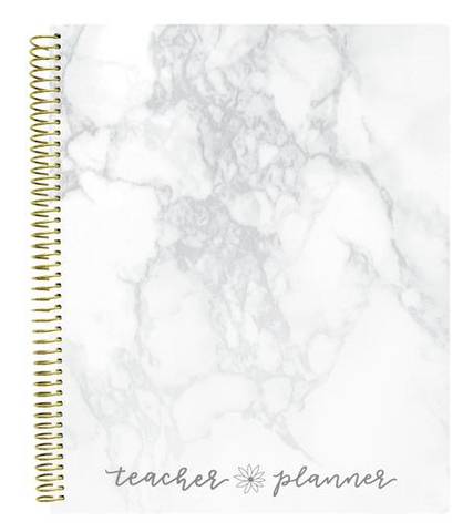 Meadow Floral Calendar Notebook (2019)