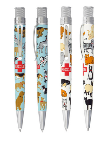 Garden Party Pen Set
