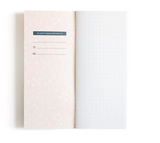 Book of Lists - Field Floral