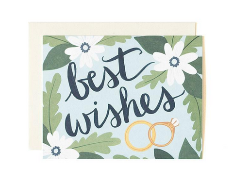 Best is Yet to Be - Quotable Card