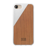 CLIC Wooden iPhone Case, 7/8 Plus