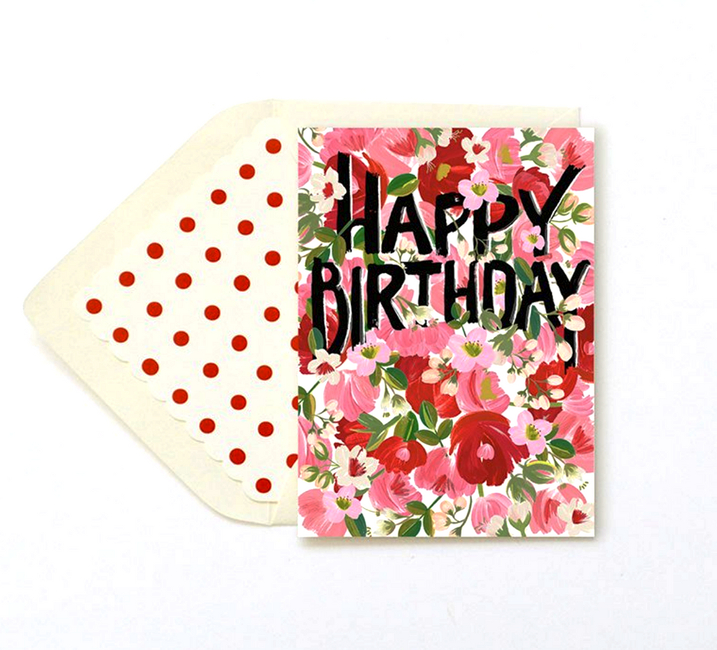 the first snow birthday cards