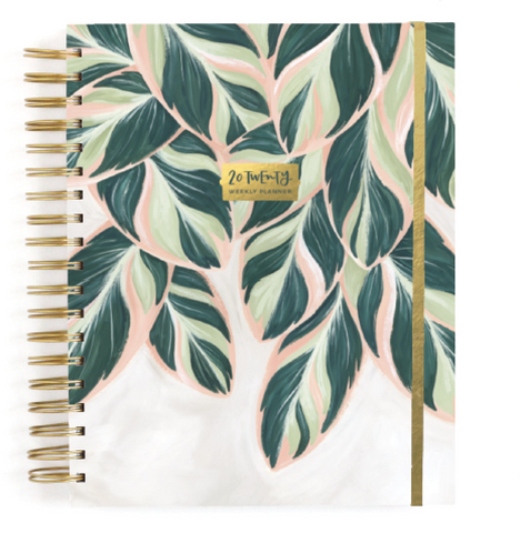 This Will Be My Year Planner 2019 - Large