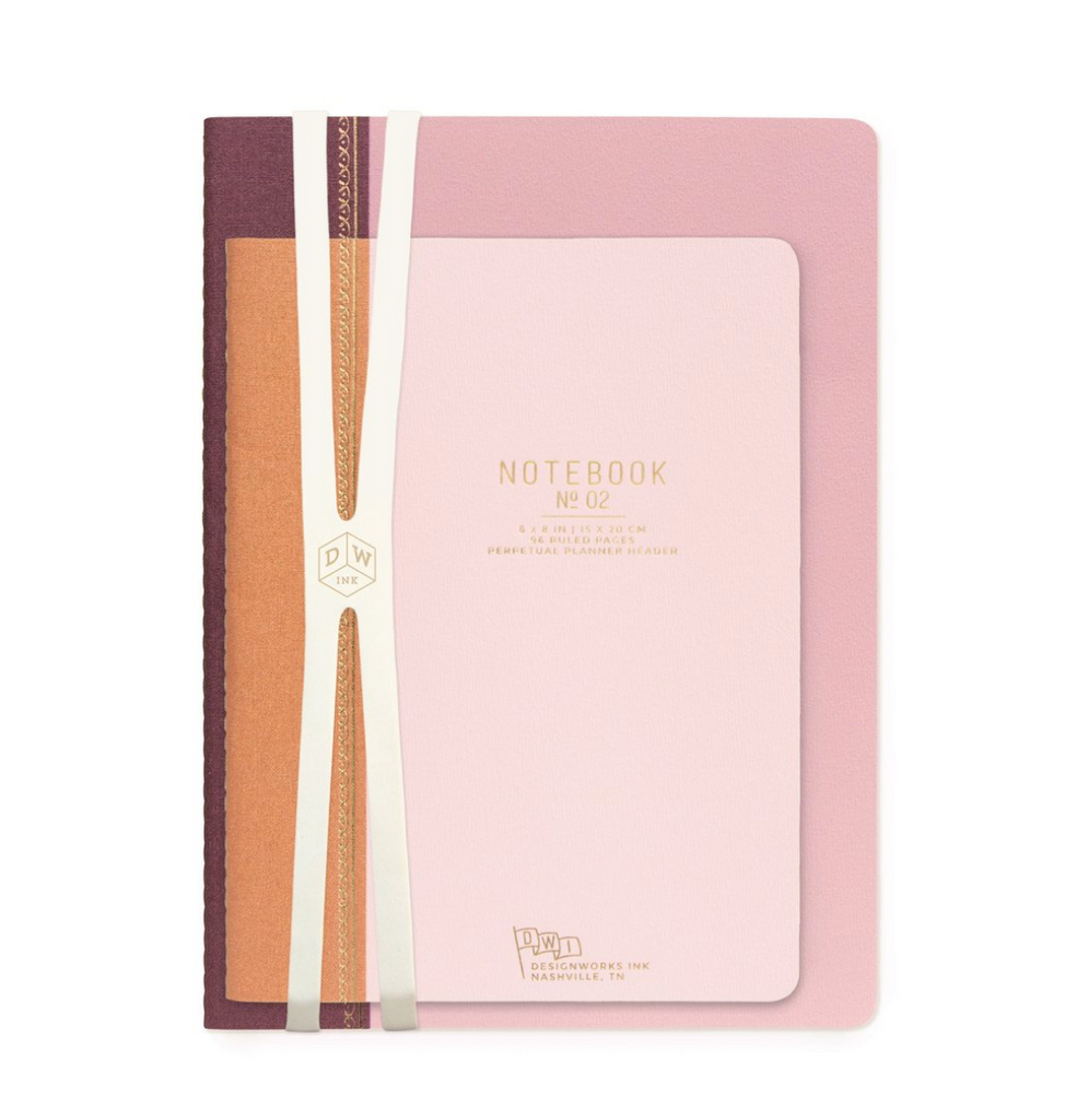 designworks ink notebook