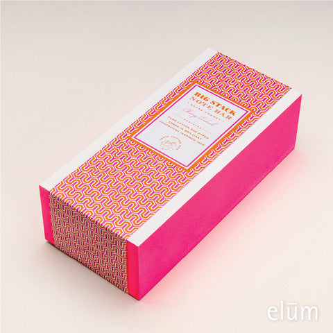 Cherry Cordial Notepad Stack - Print&Paper