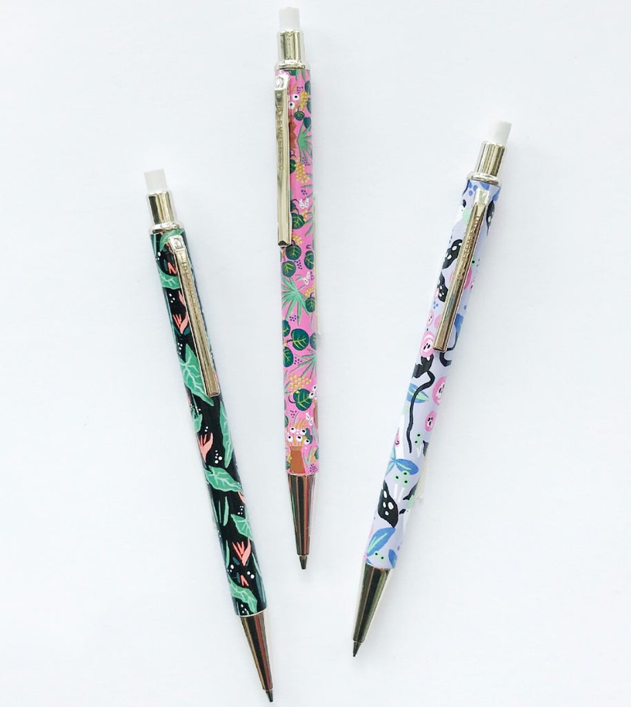 mechanical pencils idlewild