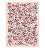 Blushing Rosa Wrapping Sheets - roll of 3 - Print&Paper