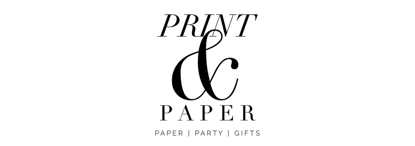 Print and Paper