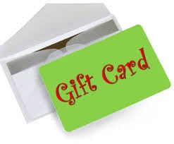 The Kasbah Gift Card, 1000 NOK