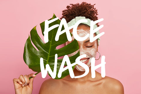 Face Wash Collection