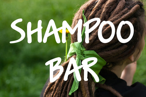 Shampoo Bars are packed of essential oils and fresh ingredients to help restore the health of your hair