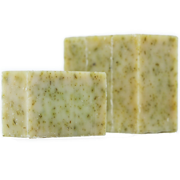 13Healing Body Soap (Eczema Relief)