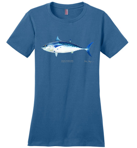 False Albacore Women's Tee