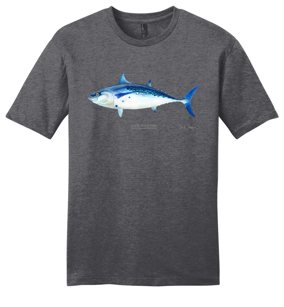 False Albacore Casual Tee