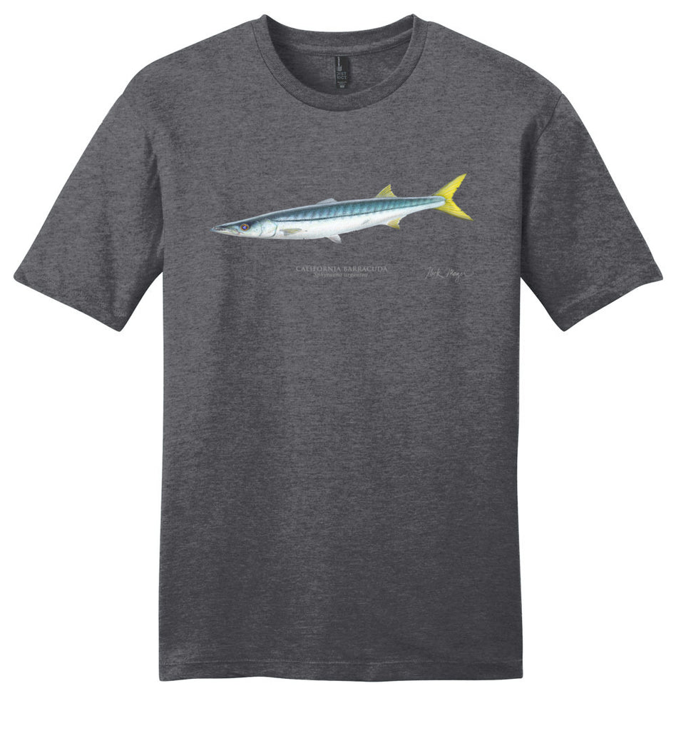 Barracuda Casual Tee