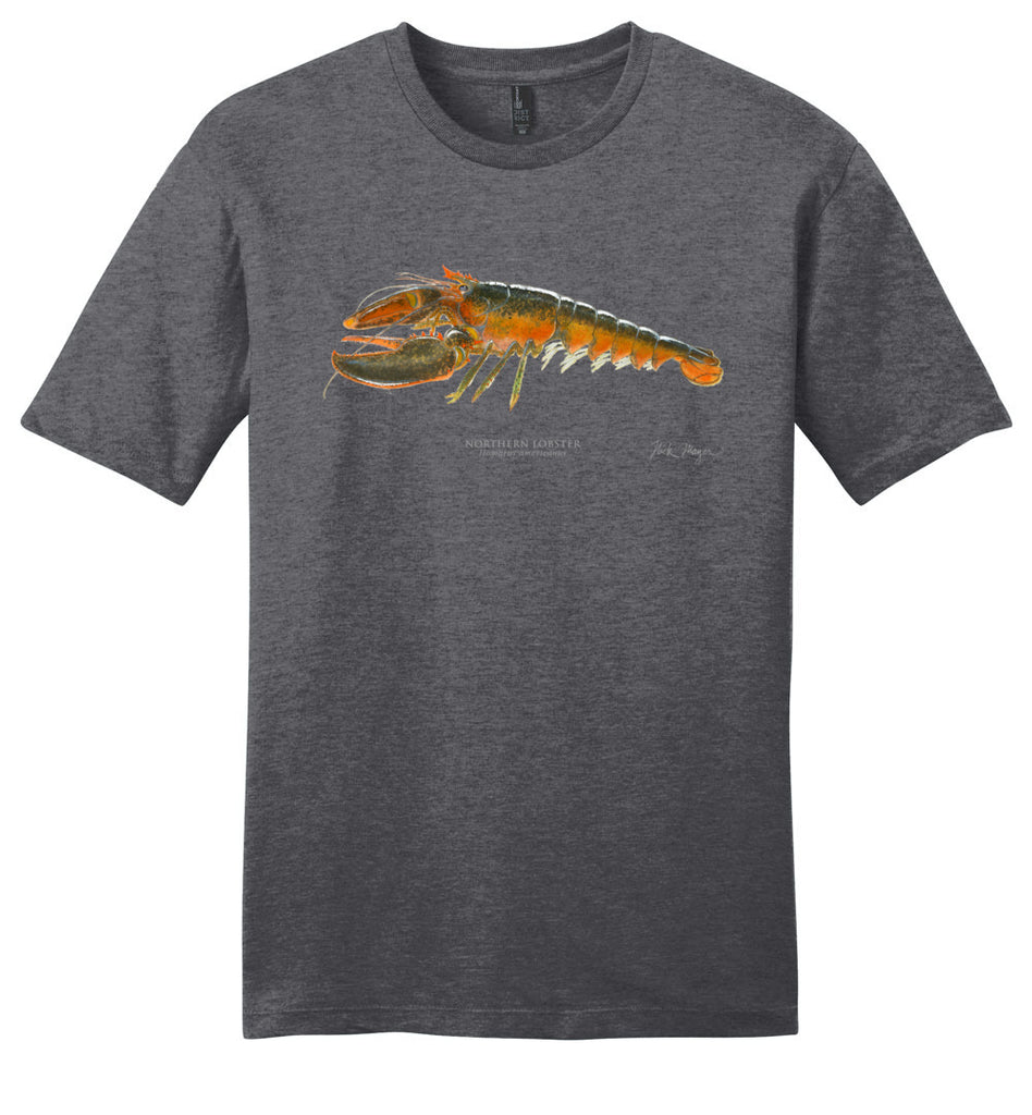 Northern Lobster Casual Tee