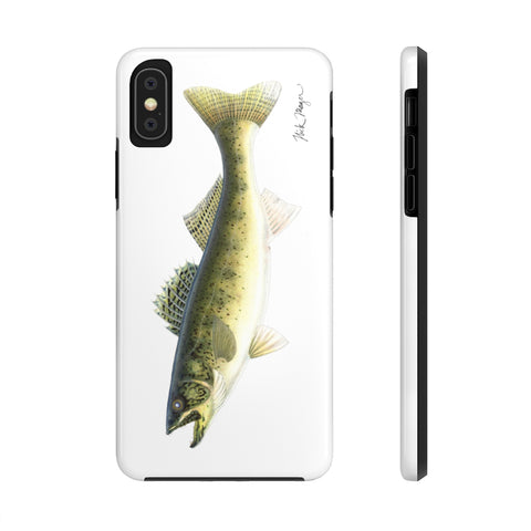 Walleye Phone Case (iPhone 5-11)