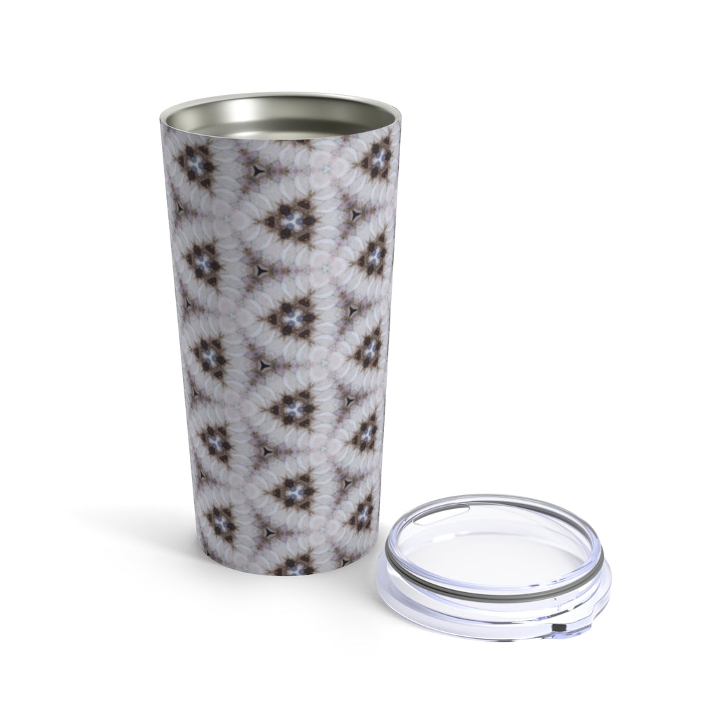 Striped Bass 2, 20 oz Steel Tumbler