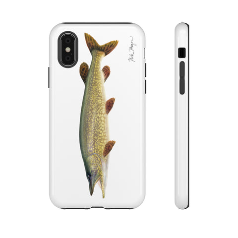 Northern Pike Phone Case (iPhone 12 & Samsung Models)