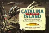 Catalina Island Dive Buddies Book, Signed by Nick Mayer