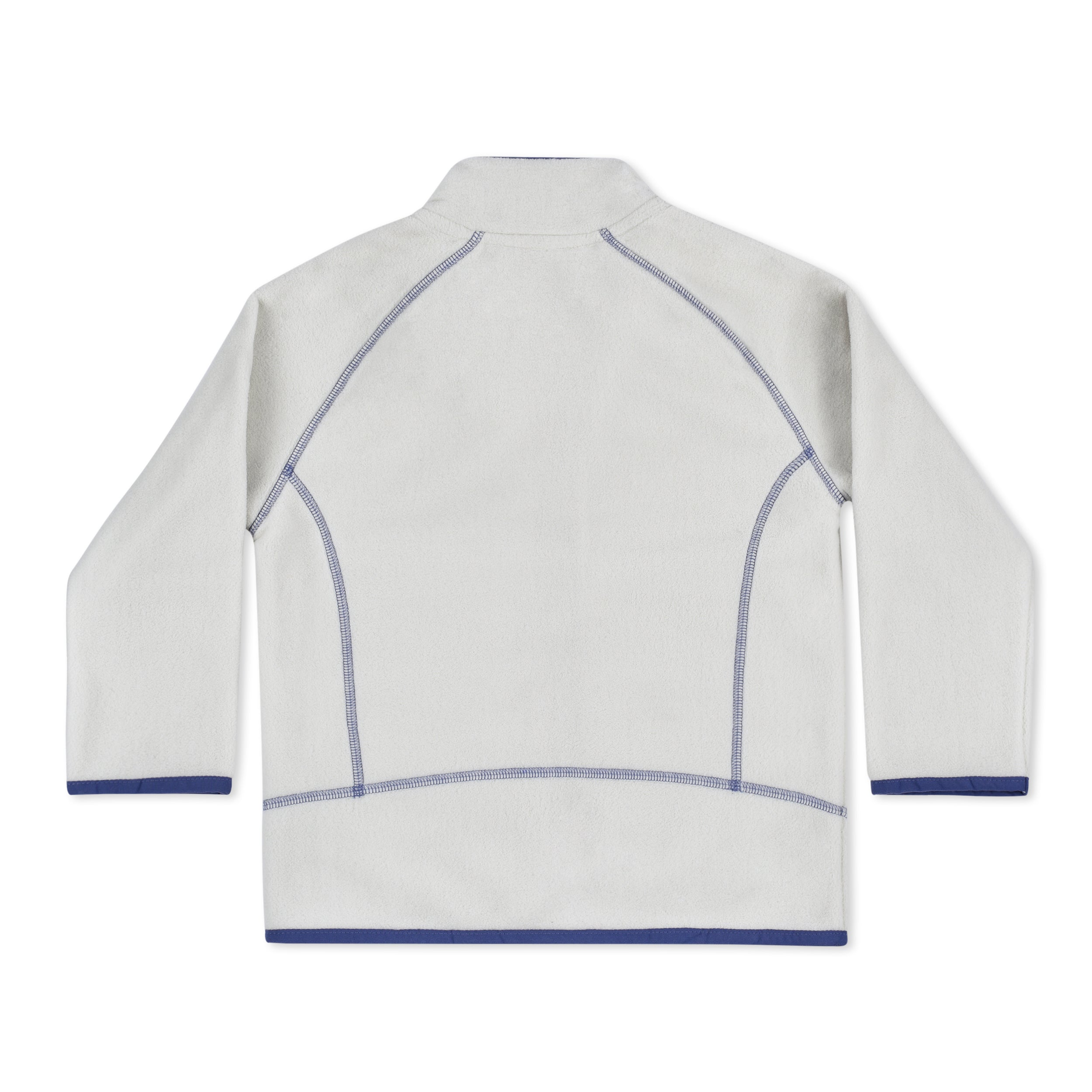 200 Series Polartec® Fleece Jacket, Oatmeal White  (Sizing runs small, recommend sizing up)