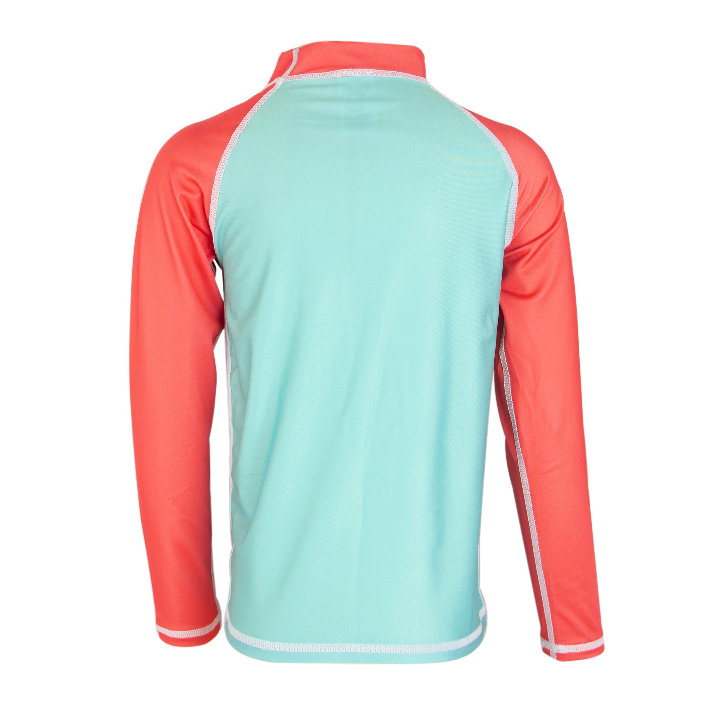 Mermaid Song Rash Guard