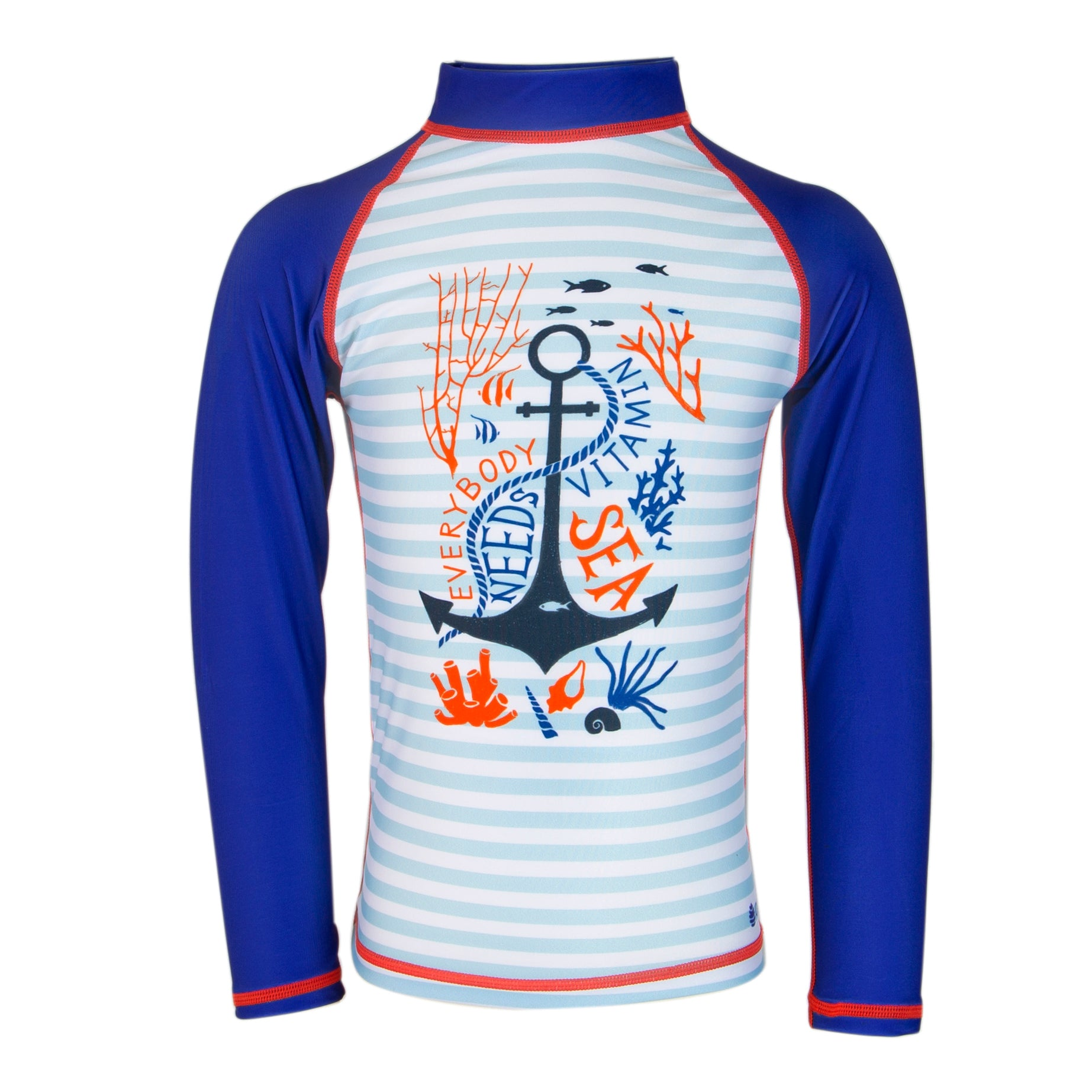 Vitamin Sea Rash Guard