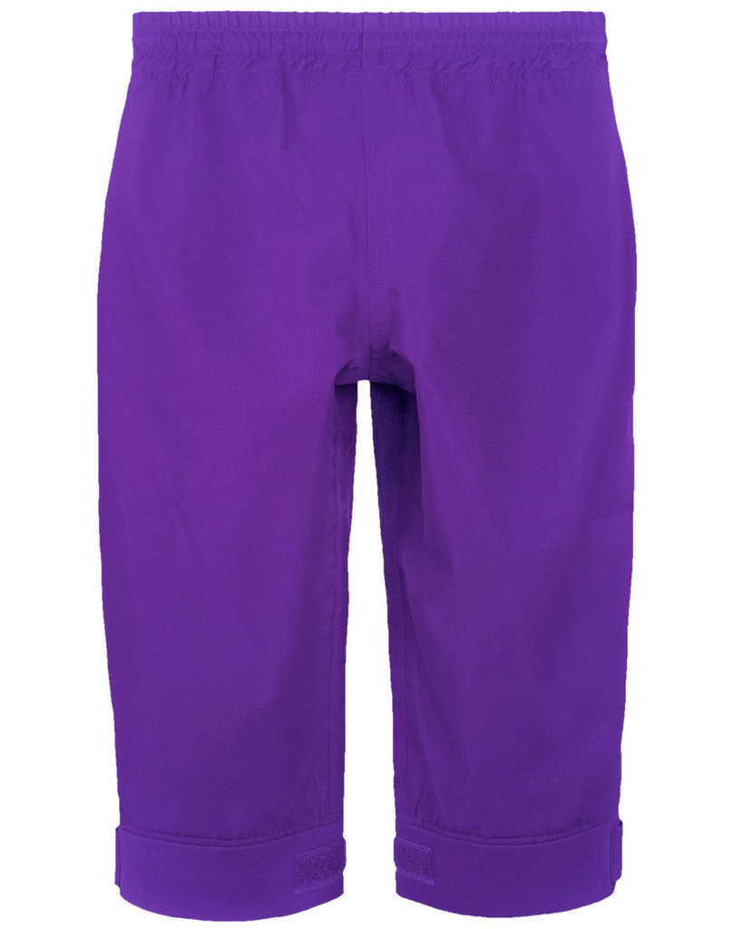 Galaxy Purple Trail II Rain Pants