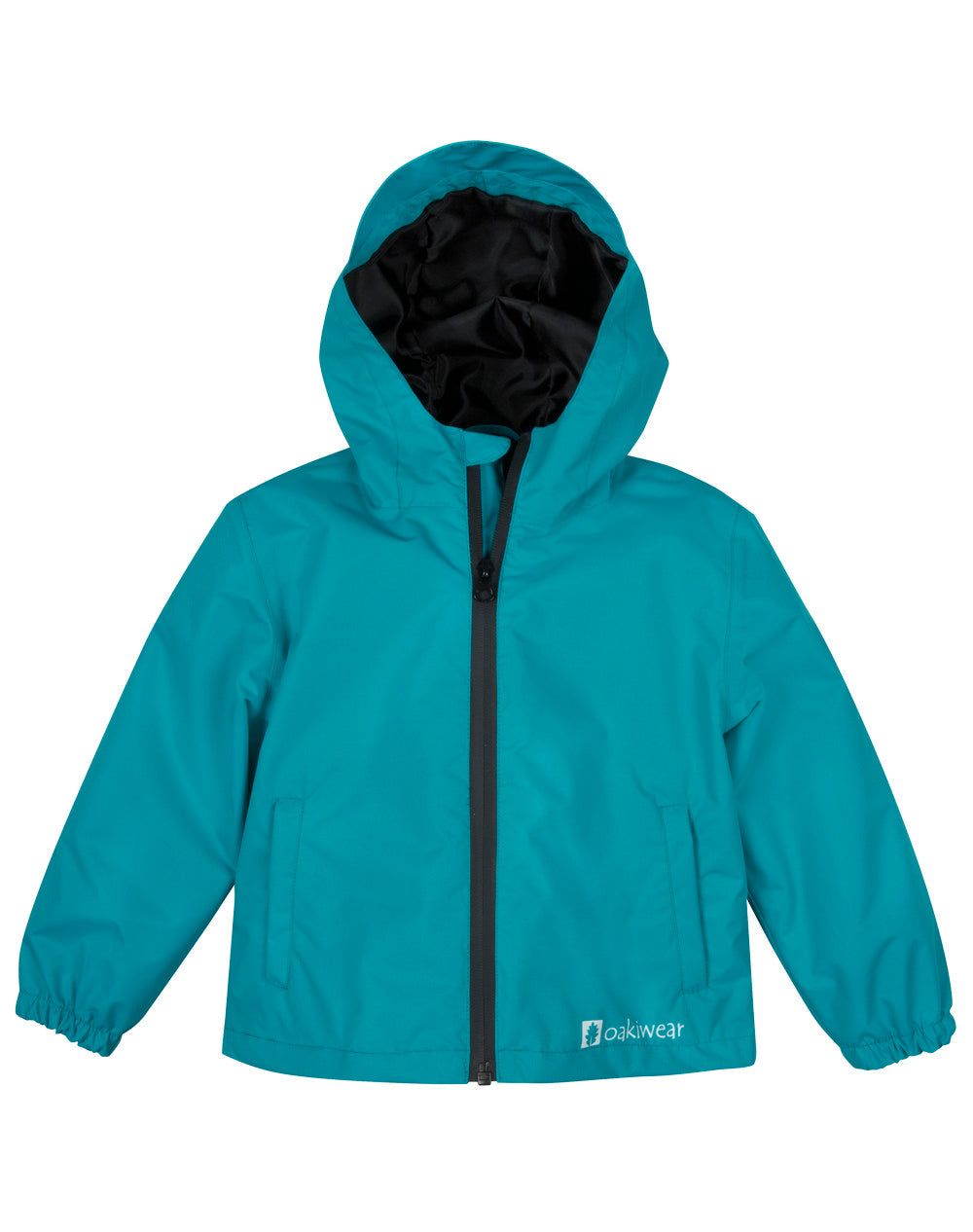 Core Rain Jacket, Glacier Blue