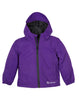 Galaxy Purple Core Rain Jacket