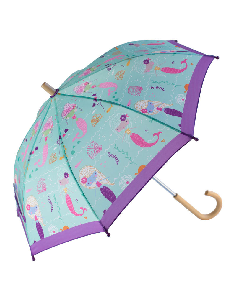 Mermaids Children's Umbrella